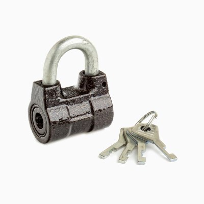 комплект замков под один ключ